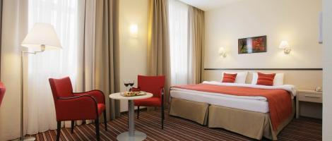«Саяны» – гостиница, в которую хочется вернуться!