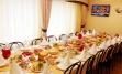 Заказать конференц зал в гостинице «Саяны» Москва