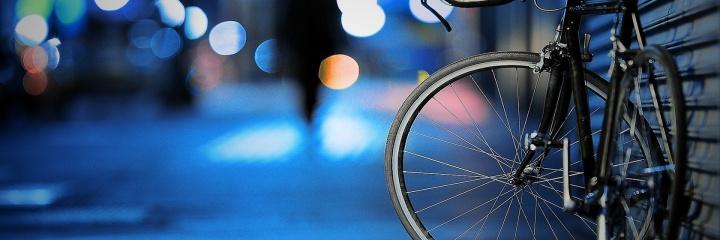 Велосипед напрокат прямо в гостинице